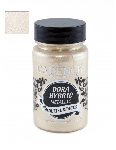 Dora Hybryda Metalik 90ml
