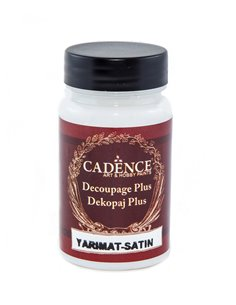 Klej decoupage plus 90 ml satyna