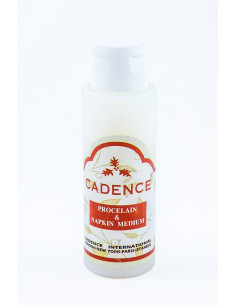 Klej do porcelany 70ml  cadence